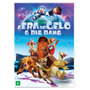 Dvd: A Era Do Gelo 5 - O Big Bang (animação Fox Filmes)