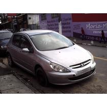 Sucata Peugeot 307 Para Retirada Peças Consulte Despachamos
