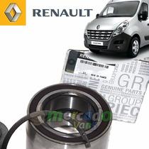 Rolamento Da Roda Traseira Da Renault Master