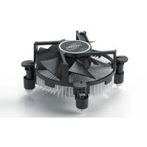 Cooler Fan Intel Socket Lga775 - Celeron Dual Core Deep Cool