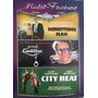 O Homem Do Bar + Cadillac Cor-de-rosa + Cidade Ardente Dvd