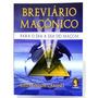 Livro Breviário Maçônico Rizzardo Da Camino