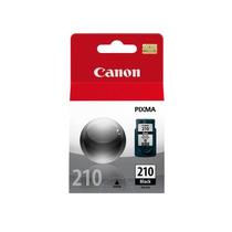 Cartucho Pg 210 Preto - Canon Refe : 4400