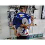 15 Balão Para Festa Sonic - Artigo Festa Balão Decoração