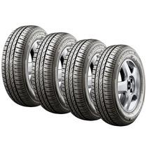 Kit Com 4 Pneus Aro 14 175/65r14 82t B250 - Bridgestone