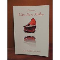 Livro Programa Uma Nova Mulher Andréa Milan Frete Grátis