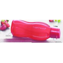 Tupperware - Eco Tupper Garrafa Plus 1 Litro