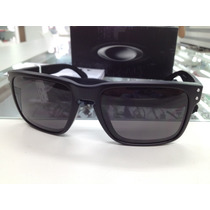 Oculos Oakley Holbrook Mate Back W/warm Grey 100%original