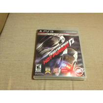 Need For Speed Hot Pursuit Edicao Limitada