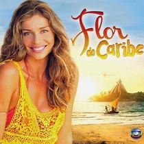 Cd Flor Do Caribe Trilha Sonora Nacional
