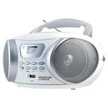 Radio Portátil Britania Ba83 Mp3 Usb Fm P2