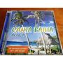 Cd + Dvd - Canta Bahia - Importado