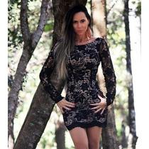 e0d99805de4c Busca Vestidos decotados com os melhores preços do Brasil ...