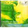 Cd Clássicos Do Samba