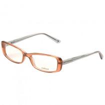 Armação Óculos Grau Colcci 552423051 Femin Marrom - Refinado