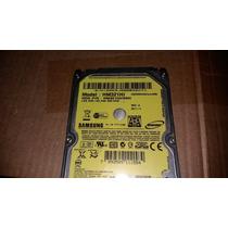 Hd Samsung 320gb Hm321hi Com Defeito