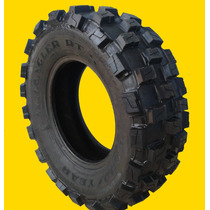 Pneu Off Road - 31.10,5r15 - Jeep Gaiola Troller