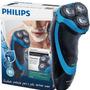 Barbeador Eletrico Philips Aquatouch At756 Seco E Molhado