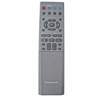 Controle Remoto Home Theater Panasonic Sc-ht75 Original