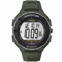 Relógio Masculino Time T49951wkl/tnx Expedition Prova D