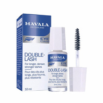 Mavala Double Lash Tratamento De Crescimento Dos Cílios 10ml