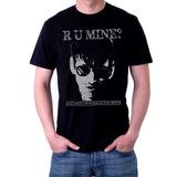 Camiseta R U Mine? Arctic Monkeys