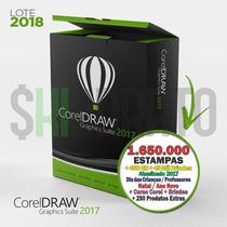 Licença Corel Draw 2017 X9 Serial Chave Original Coreldraw