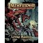 Pathfinder - Roleplaying Game Livro Básico
