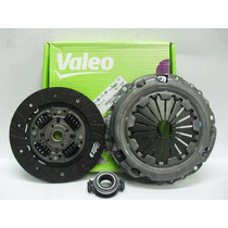 Kit Embreagem Citroen C4 Hatch 1.6 16v Todos Valeo 228011