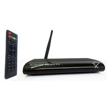 Google Tv Box Transmissor Android 4.2 8gb Smart Tv Hdmi Wifi