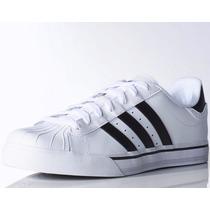 Tênis Adidas Star Neo Classic Casual Original Novo 1magnus