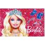 Saldão De Papel Arroz - Barbie Pequeno A4 - Imperdível