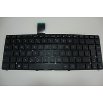 Teclado Do Notebook Asus K45a - Original