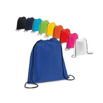 Mochila Saco Tecido Oxford Sublimação Silk 40x40 Kit Com 3
