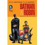 Batman & Robin: Edição Definitiva - Panini (novo E Lacrado)