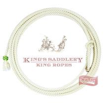 Corda King Ropes Para Laço De Bezerro - Bitola - 10,75