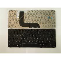 Teclado Compativel Com Ultrabook 13z 14z 5423 3360 V3360 Ç
