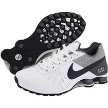 Tenis Nike Shox Classic