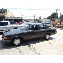Chevrolet Opala 6cc Alcool