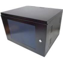 Mini Rack Servidor Dvr Parede Padrão 19 5u X 570 Preto Hubs
