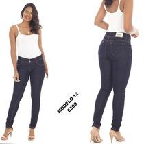 d8c73626b Feminino Calças Jeans Outras Marcas com os melhores preços do Brasil ...