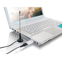 Receptor De Tv Digital Full Hd Alta Definição Notebook Pc