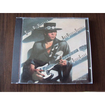 Steve Ray Vaughan - Texas Flood - Importado