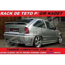 Rack De Teto P/ Gm Kadett ,classic ,celta,prisma,astra,corsa