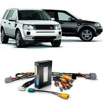 Interface Desbloqueio De Tela Land Rover Freelander 2 2013/