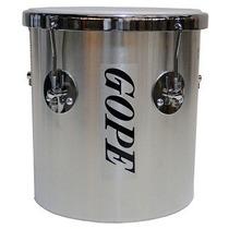 Repique De Mão Gope 10 Pol. 30cm Alumínio Lal3010rm