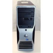 Workstation Dell Precision T3500 Intel Xeon W3690