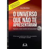 Livro O Universo Que Não Te Apresentaram - Promocional Ltda2