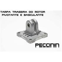 Tampa Articulada Motor Basculante Pivo Dezlizante Peccinin