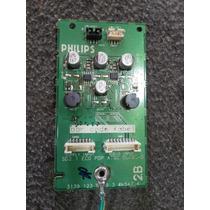 Placa Som Philips 42pfl7321/78 3139 123 61